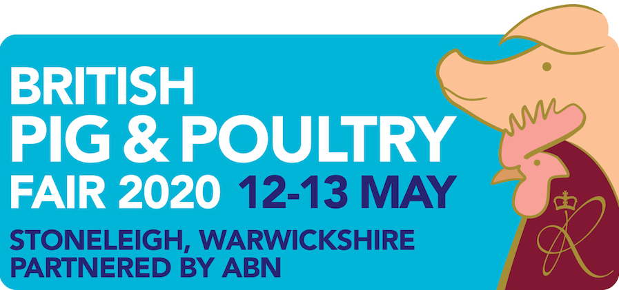 British Pig & Poultry Fair 2020